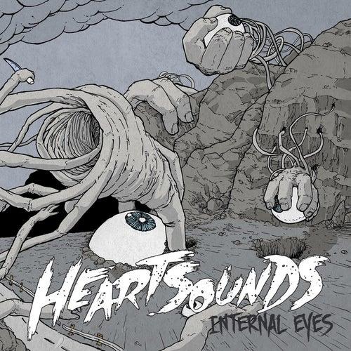 Internal Eyes by HeartSounds