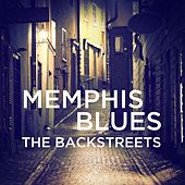 Memphis Blues: The Backstreets de Various Artists