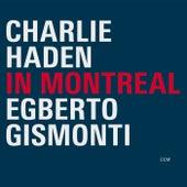 In Montreal von Charlie Haden