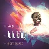 Best Blues Vol. 5 by B.B. King