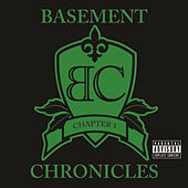 Chapter 1 by The Basement Chronicles