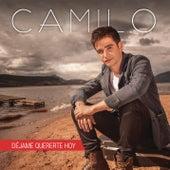 Déjame Quererte Hoy de Camilo
