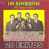 20 Exitos by Los Rancheritos Del Topo Chico