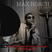 Parisian Sketches / Drummin' The Blues / Max Roach Quartet de Max Roach