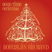 Good Time Christmas by Bohuslän Big Band