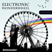 Electronic Wonderwheel, Vol. 3 von Various Artists