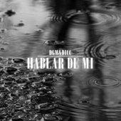 Hablar de Mí by Various Artists