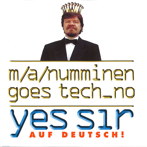 goes auf deutsch