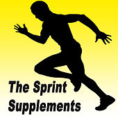 The Sprint Supplements - High Energy Dance Anthems to Get Your Pulse Racing von Various Artists