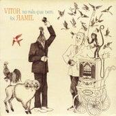 Foi No Mês Que Vem by Vitor Ramil