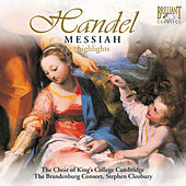 Handel: Messiah Highlights, HWV 56 von Various Artists
