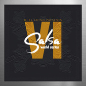 Salsa World Series Volume 6 de Various Artists