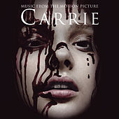 Carrie - Music From The Motion Picture by Carrie