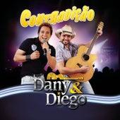 Contradição de Dany & Diego
