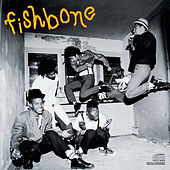 Fishbone by Fishbone