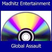Global Assualt de Various Artists