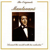 Around The World With His Orchestra by Mantovani
