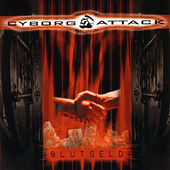 Blutgeld by Cyborg Attack