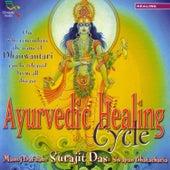 Ayurvedic Healing Cycle by Surajit Das