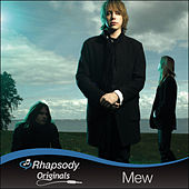 Rhapsody Originals by Mew
