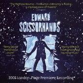Edward Scissorhands by 2005 London Stage Premier Recording
