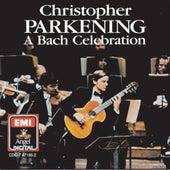 A Bach Celebration by Johann Sebastian Bach