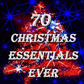 70 Christmas Essentials Ever by Various Artists