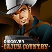 Discover Cajun Country de Various Artists