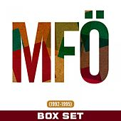 MFÖ Box Set (1992 - 1995) by Mfö