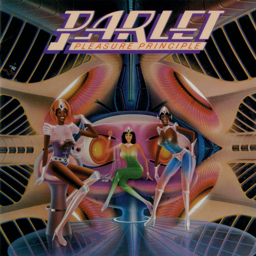 Pleasure Principle by Parlet
