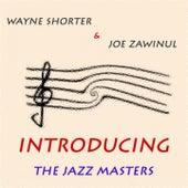 Introducing the Jazz Masters di Various Artists