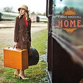 Home by Carrie Marshall