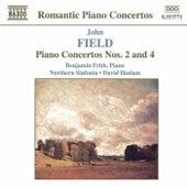 Piano Concertos Volume 2 de John Field