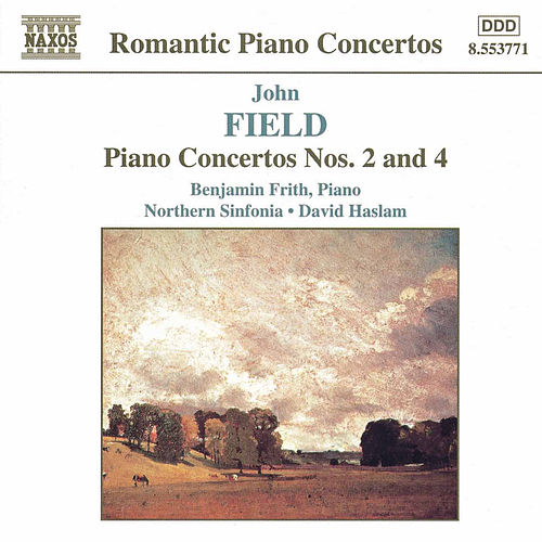 Piano Concertos Volume 2 by John Field
