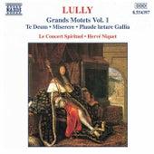 Grands Motets Vol. 1 by Jean-Baptiste Lully