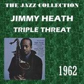 Triple Threat von Jimmy Heath