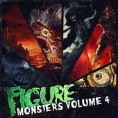 Monsters Vol. 4 by Figure