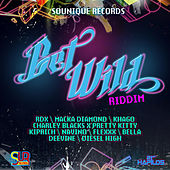 Get Wild Riddim de Various Artists