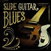 Slide Guitar Blues de Various Artists