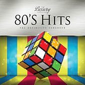 80's Hits - the Luxury Collection de Various Artists