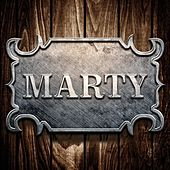 Marty by Marty Robbins