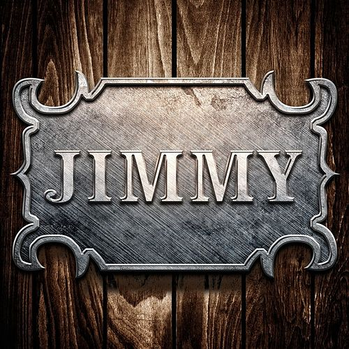 Jimmy by Jimmy Reed