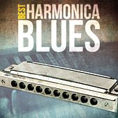 Best - Harmonica Blues von Various Artists