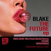 The Future Ep by Blake
