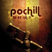 Tu Es La? by Pochill