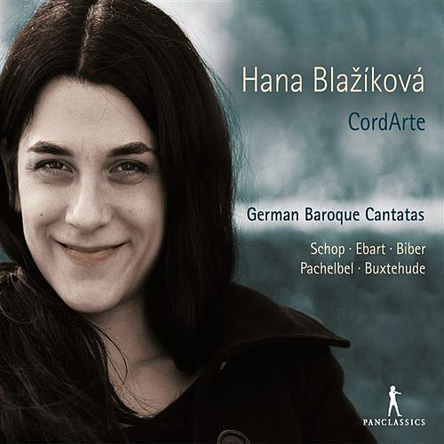 German Baroque Cantatas by Various Artists