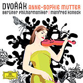 Dvořák de Anne-Sophie Mutter