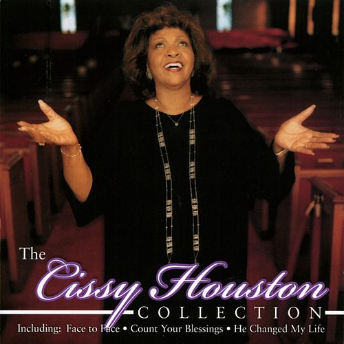 Cissy Houston Collection by Cissy Houston