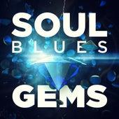 Soul Blues Gems von Various Artists