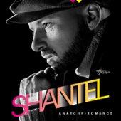 Anarchy + Romance by Shantel